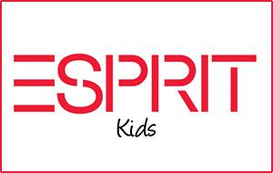 Winterjassen van Esprit voor kinderen