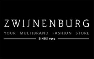 Winterjassen van Zwijnenburg voor heren