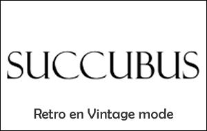 Retro en Vintage jassen..
