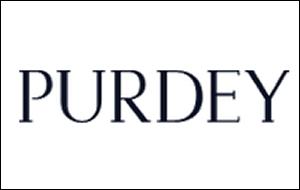Trendy winterjassen van Purdey