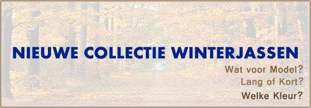 Nieuwe Collectie Winterjassen 2013-2014