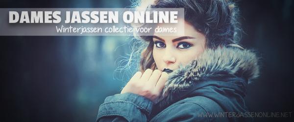 dames jassen online