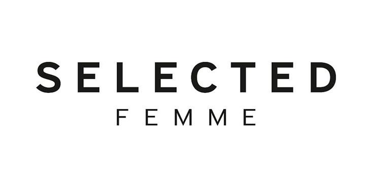 Winterjassen van selected femme