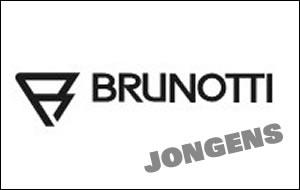 winterjassen van Brunotti voor jongens